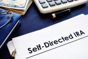Investing with a Self-Directed IRA