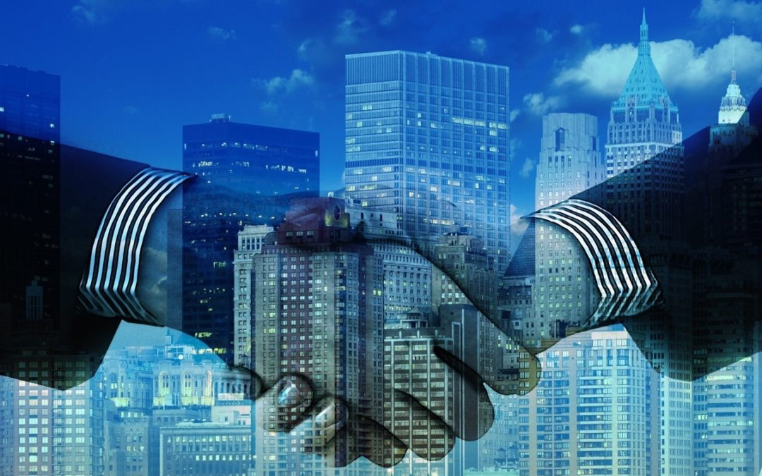 Commercial Real Estate Investing and Partnership